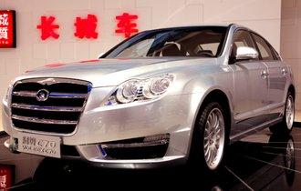 家電の悪夢再び。中国の自動車産業が、日本を時代遅れにする日