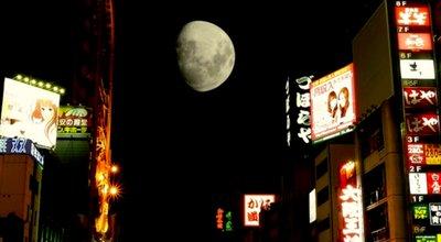 満月 スピリチュアル 新月