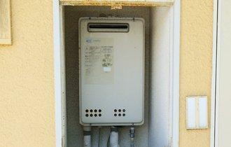 ガス給湯器のお湯が出ない!家電のプロが失敗で学んだ本当の寿命