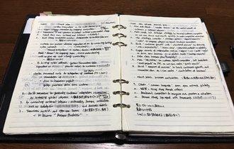 なぜ英語でノートをとるだけで「英語力」がぐんぐん上がるのか?