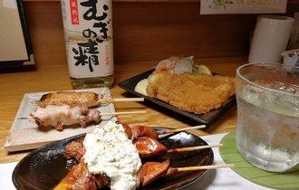 長崎県民が教える、ふらり一人旅でも入りやすいカウンターのある居酒屋