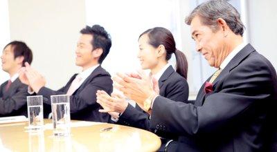 上司 大企業 日本 河合薫