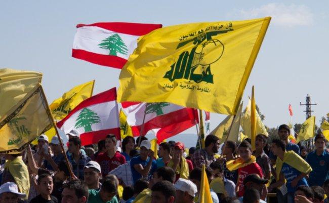 ヒズボラ レバノン
