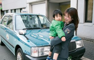 「運ちゃんの勘」を人工知能で。タクシー会社が導入した凄い技術