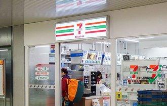 西日本で増えている、「おでん」を置かないセブンイレブンの正体