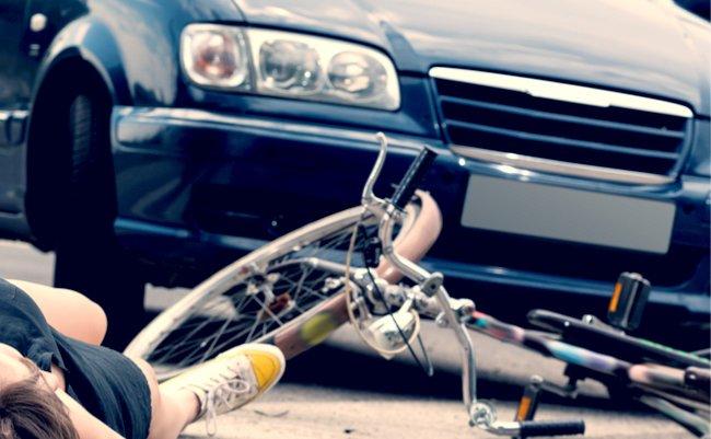 自転車 事故 ジャンクハンター吉田