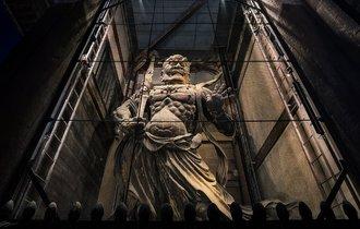 なぜ「無宗教」の人さえも、天才・運慶の仏像に心を奪われるのか