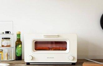 高級すぎる「トースター」がバカ売れ。バルミューダが見せた日本家電の意地
