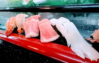 下ネタ、職人技、終日営業。名古屋の寿司屋が大繁盛している理由
