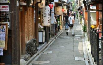 木造建築が密集する京都では、どんな火災対策をとっているのか?
