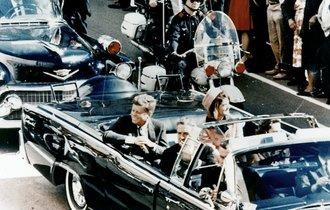 ケネディ暗殺に何が隠されていたのか? 機密ファイル全文公開が延期に