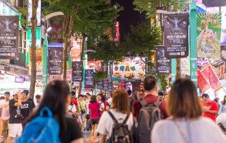 日本はすでに「カルチャー」の面でも中韓台に後れを取っている