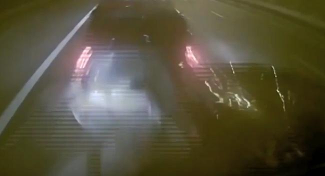 事故 衝撃映像 海外
