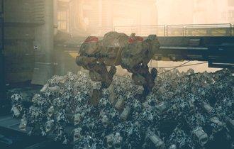 恐ろしい事態。在米作家が語る「自律型ロボット兵器」の危険性