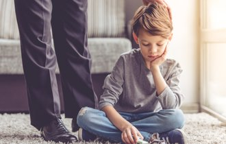 会話は弾まなくてOK。プロが伝授する「父親の息子との接し方」