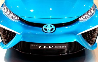 EVで出遅れたトヨタの「水素自動車」が水の泡になりそうな訳