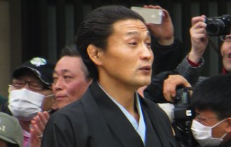 元貴乃花親方、10月25日に景子夫人と離婚していた。日テレが速報
