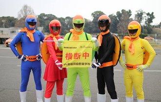 福岡で6年連続No.1を誇る、ちょっとヘンな自動車教習所のヒミツ