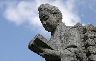 全然知らなかった。学校の銅像でおなじみ「二宮金次郎」のスゴさ
