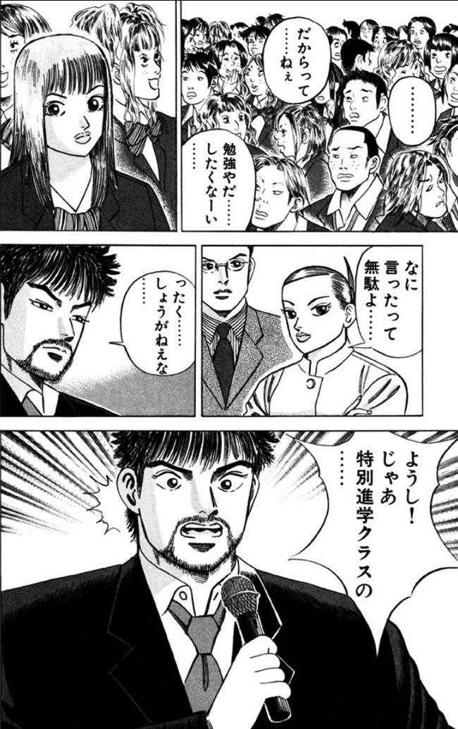 ドラゴン桜 三田紀房