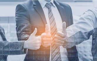 勝てる経営戦略を立てるために知っておきたい6つのビジネス理論