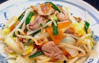 「野菜炒めは強火」という勘違い。料理人は弱火で作る衝撃事実