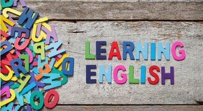 leaning english