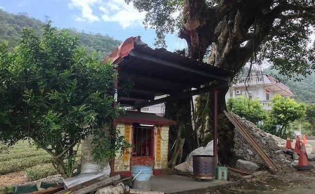 台湾で「神様」として祀られた日本人・小林巡査の数奇な運命
