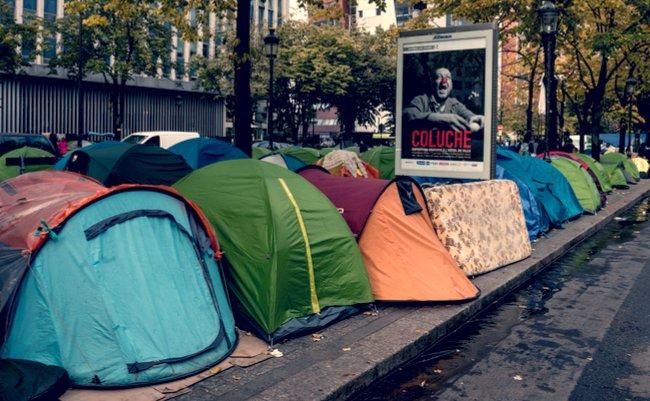 パリ フランス 移民 治安