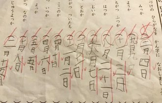 「0点」だった小学生の国語の回答が、むしろ天才的だった件!