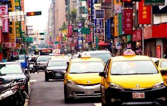タクシーを拾えない日本人を助けた、親切な台湾人の話に大感動!