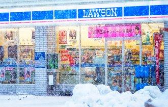 ありがとうコンビニ。都内大雪でも最低限の営業を続けた努力の裏側