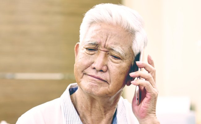 老人 キレる 激怒 高齢者 認知症