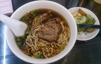 台北の端っこに名店あり!日本人好みの「牛肉麺」を食わせる3店