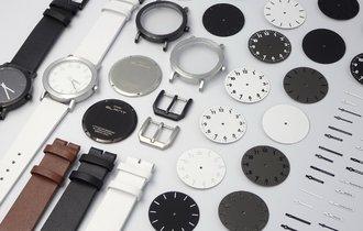 腕時計から余計なブランドロゴを排して成功した「スラント」の発想力