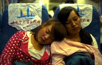 習近平の神格化でますます虐げられる、中国9億人の貧困層
