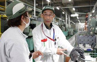 本田宗一郎の「右腕」が成し遂げた、HONDAイズム継承という偉業