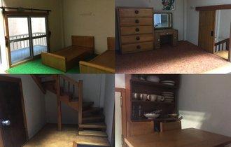 祖父が手作りしたドールハウスが、泣けるほど昭和の住宅だった…