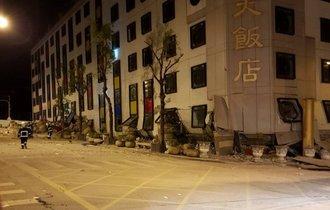 【台湾地震M6.4】日本からの「台湾がんばれ」SNS投稿まとめ