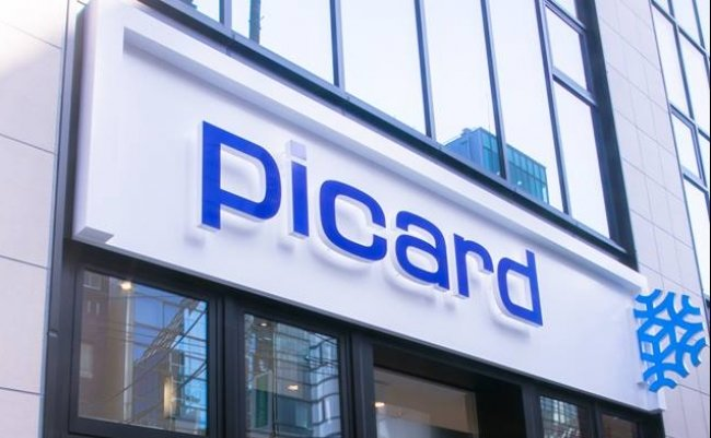 ピカール picard