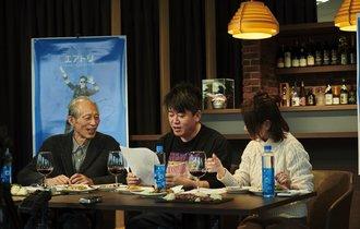 堀江貴文も驚愕。村井教授が「MEGA地震予測」を始めた本当の理由