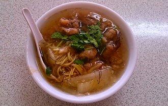 贅沢なのに激安。台湾で見つけた「フカヒレあんかけご飯」が絶品