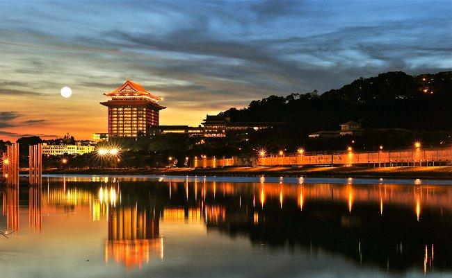 絶好調の台湾・圓山大飯店の再生劇の影に見える、中国の自業自得