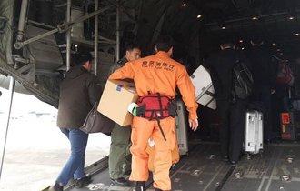 台湾地震、「日本の救援は拒否された」とでっちあげる中国メディア