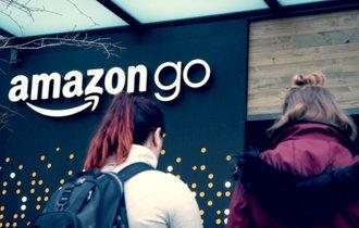 レジなし「Amazon GO」はコンビニの未来なのか? 中島聡が体験レポ