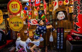 あれもこれも、京都が発祥。春の古都で名物グルメを食べ歩く旅