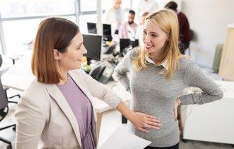 「産前産後休業」の期間中、会社に賃金支払いの義務はあるのか?