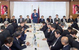 安倍政権が吹っ飛んだ後、ニッポンが行き詰まる4つの危機的問題