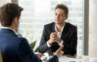 交渉の常套手段「興味のないふり」は、本当に有効なのか