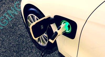 EV 電気自動車